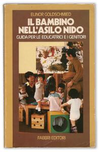 libro_il bambino nell'asilo nido